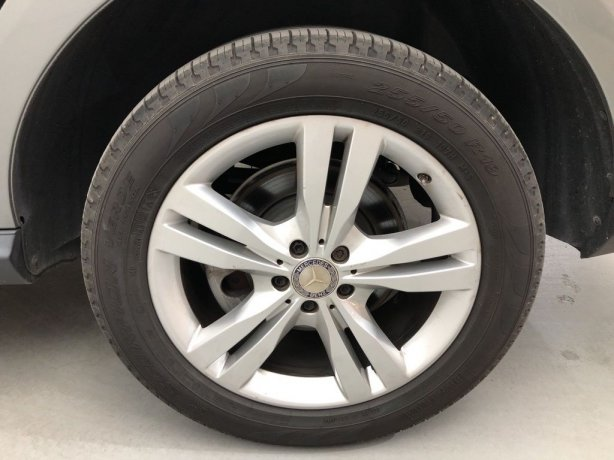 Mercedes-Benz M-Class for sale best price