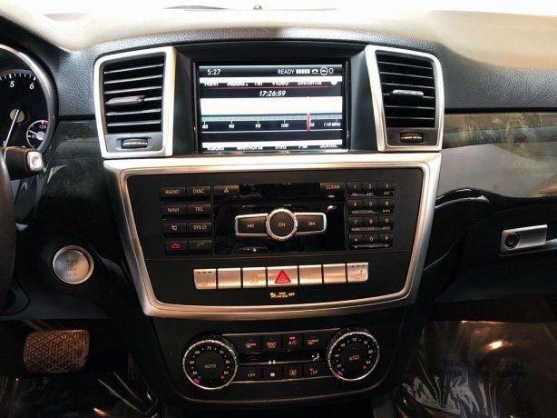 good used Mercedes-Benz M-Class for sale