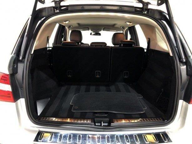 good 2015 Mercedes-Benz M-Class for sale
