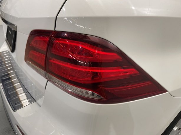 used Mercedes-Benz GLE for sale near me