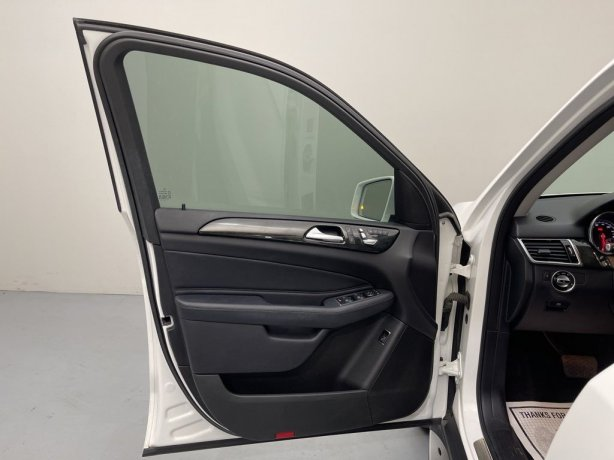 used 2016 Mercedes-Benz GLE