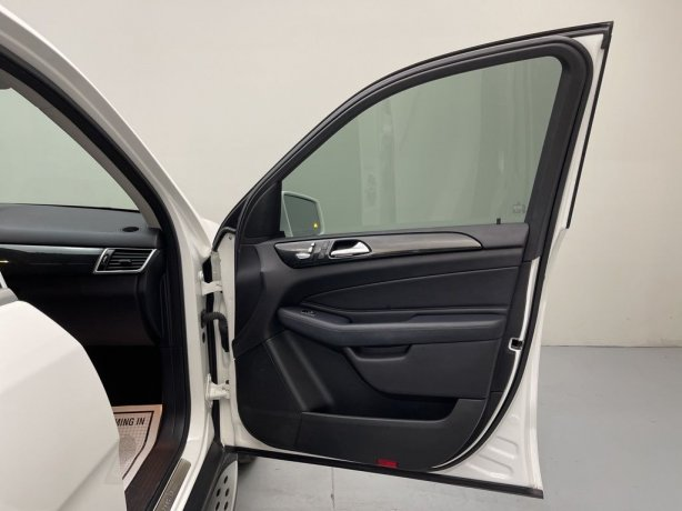 used 2016 Mercedes-Benz GLE for sale near me