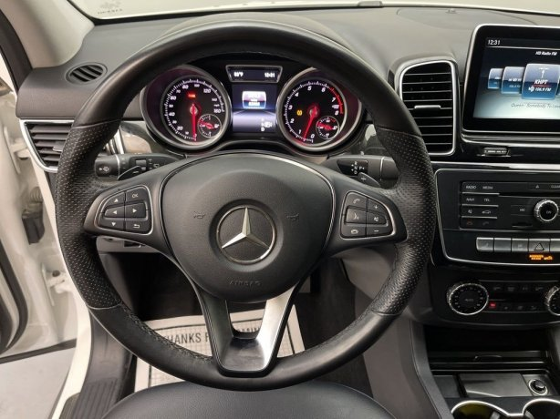 2016 Mercedes-Benz GLE for sale near me