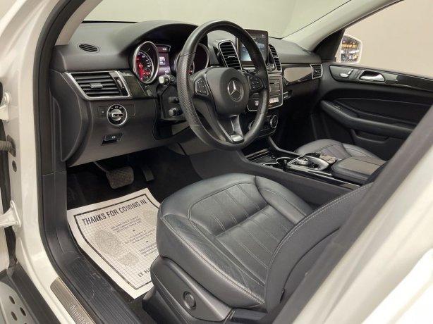 2016 Mercedes-Benz in Houston TX