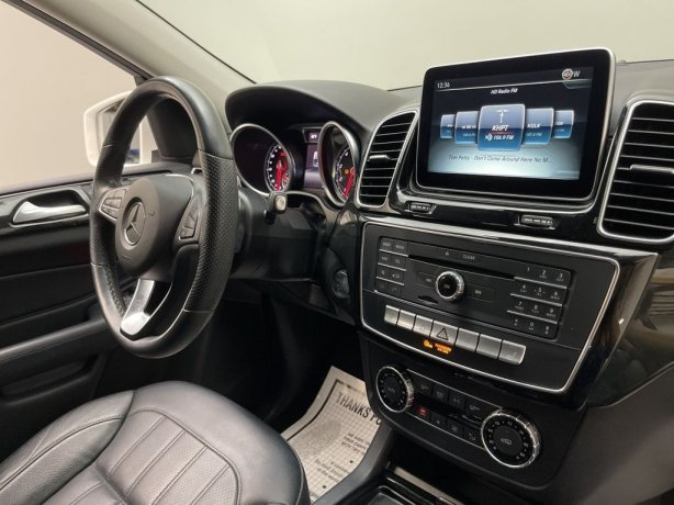used Mercedes-Benz for sale Houston TX