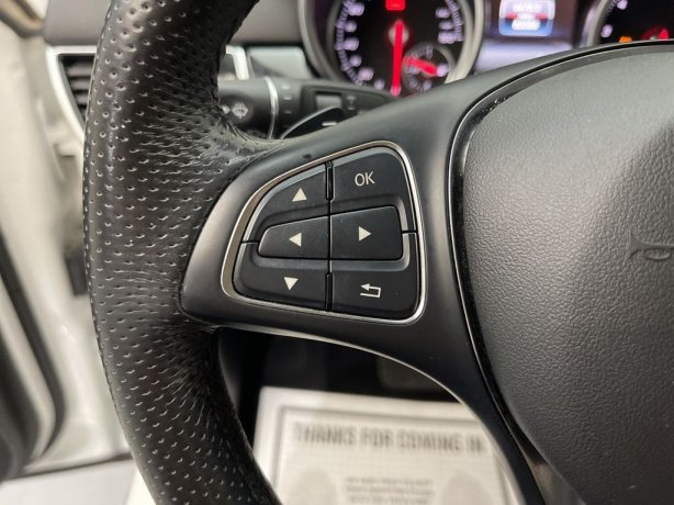 used Mercedes-Benz GLE for sale Houston TX