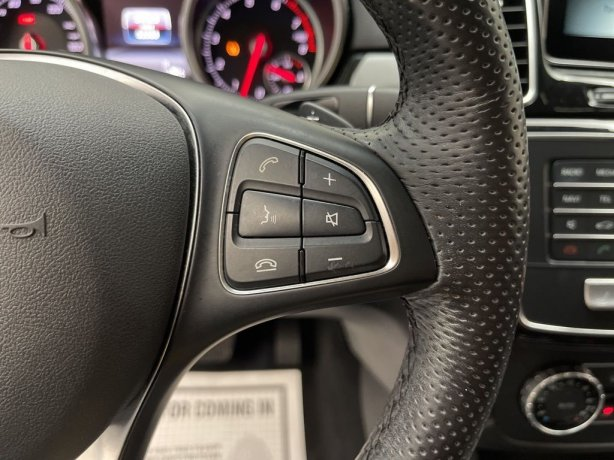 good used Mercedes-Benz GLE for sale