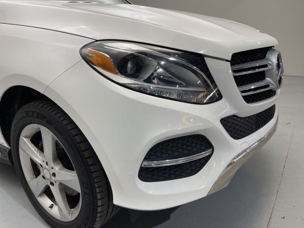 Mercedes-Benz GLE for sale
