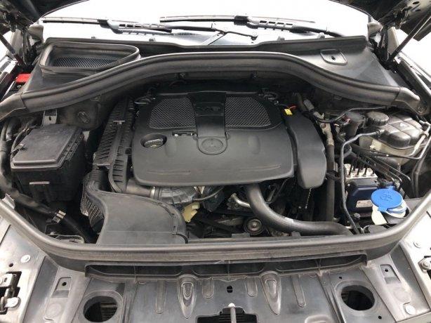 Mercedes-Benz M-Class near me for sale