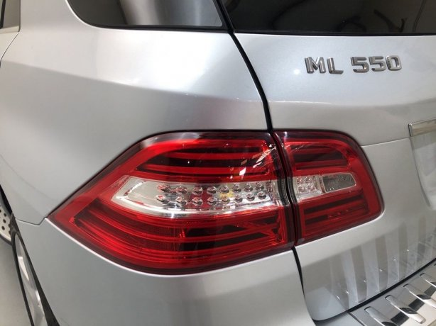 used 2013 Mercedes-Benz M-Class for sale