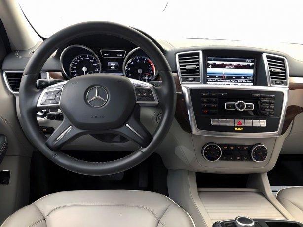 2013 Mercedes-Benz M-Class for sale near me
