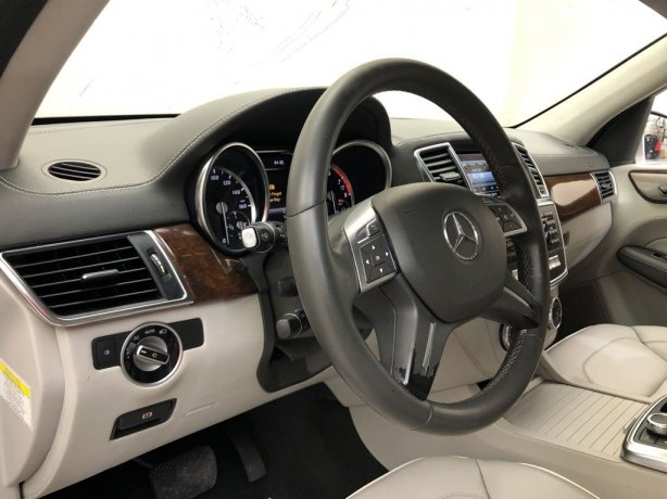 2013 Mercedes-Benz M-Class for sale Houston TX