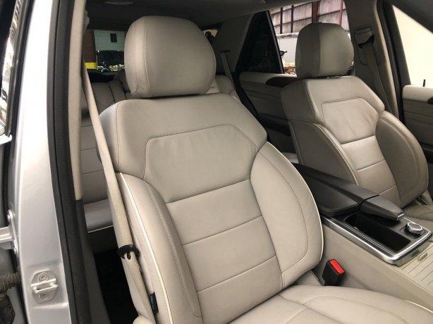 cheap Mercedes-Benz M-Class for sale Houston TX