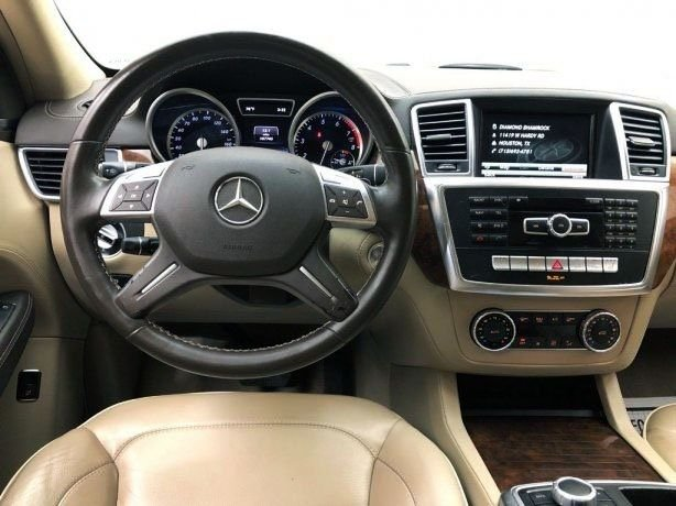 2014 Mercedes-Benz M-Class for sale near me