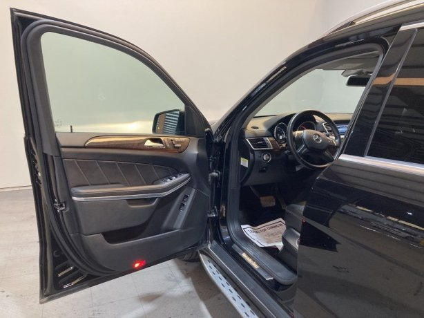used 2013 Mercedes-Benz GL-Class for sale