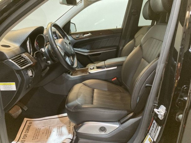 used 2013 Mercedes-Benz GL-Class for sale Houston TX