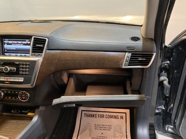 cheap Mercedes-Benz GL-Class near me