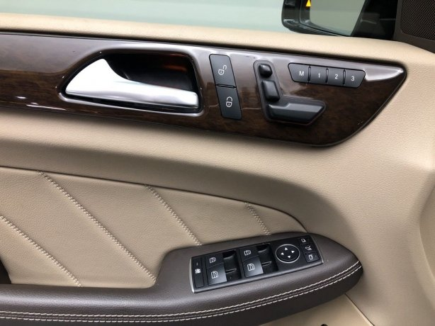 used 2016 Mercedes-Benz GL-Class for sale near me