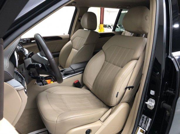 2016 Mercedes-Benz GL-Class for sale near me