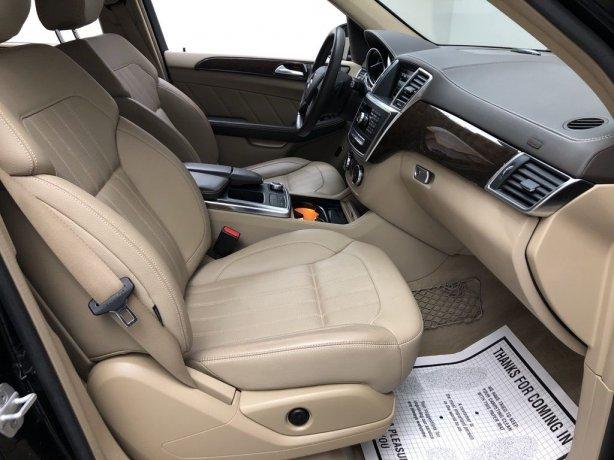 cheap Mercedes-Benz GL-Class for sale Houston TX