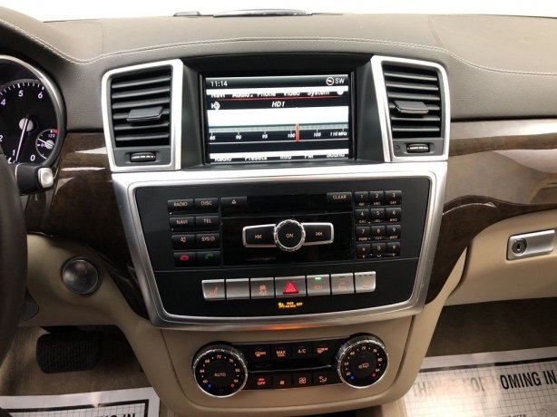 good used Mercedes-Benz GL-Class for sale