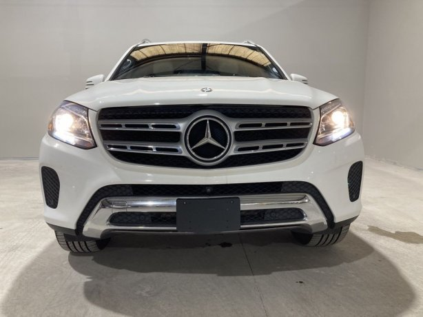 Mercedes-Benz GLS for sale near me