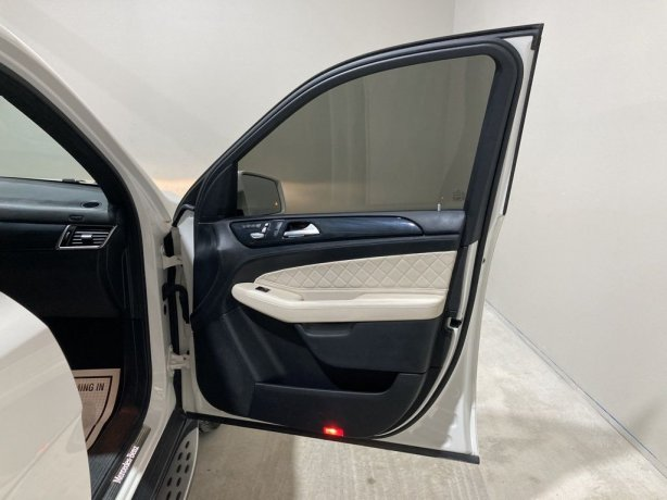used 2017 Mercedes-Benz GLS for sale near me