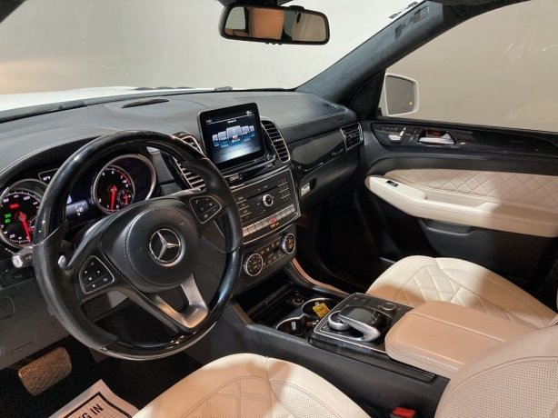 2017 Mercedes-Benz GLS for sale Houston TX