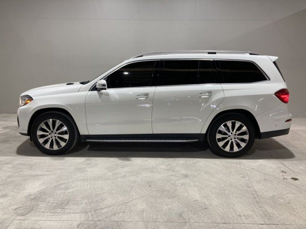 Used Mercedes-Benz GLS for sale in Houston TX.  We Finance!