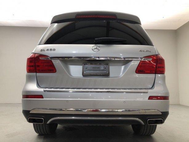 2014 Mercedes-Benz GL-Class for sale