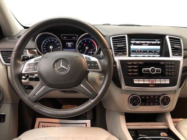2014 Mercedes-Benz GL-Class for sale near me