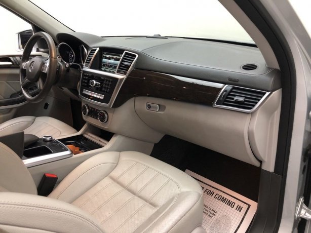 cheap used 2014 Mercedes-Benz GL-Class for sale