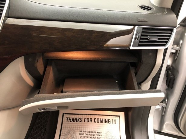 used Mercedes-Benz GL-Class for sale Houston TX