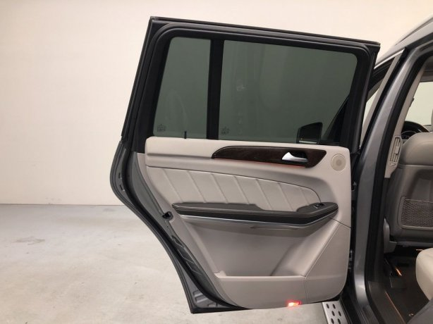used 2014 Mercedes-Benz GL-Class