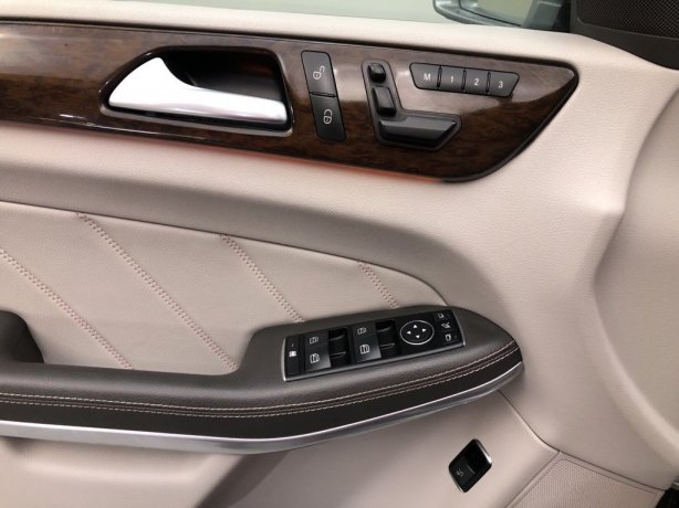 used 2014 Mercedes-Benz GL-Class for sale near me