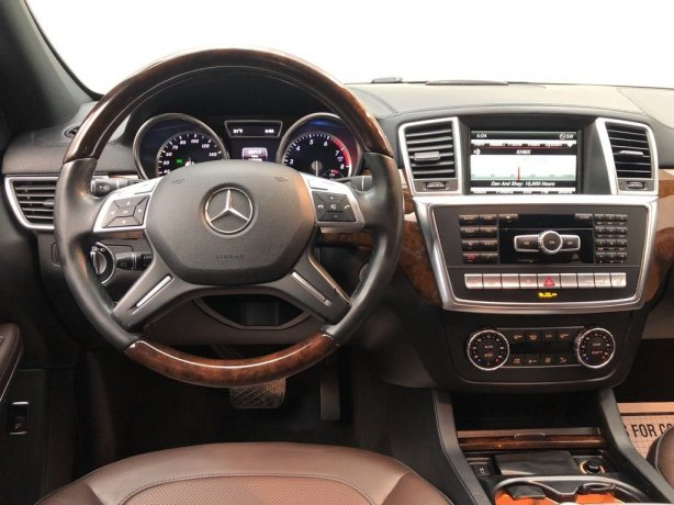 2014 Mercedes-Benz GL-Class for sale near me