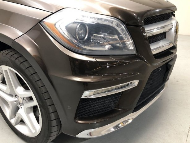 Mercedes-Benz GL-Class for sale