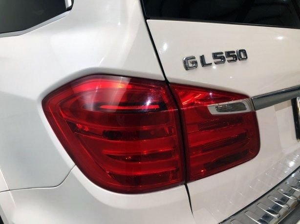 used 2015 Mercedes-Benz GL-Class for sale
