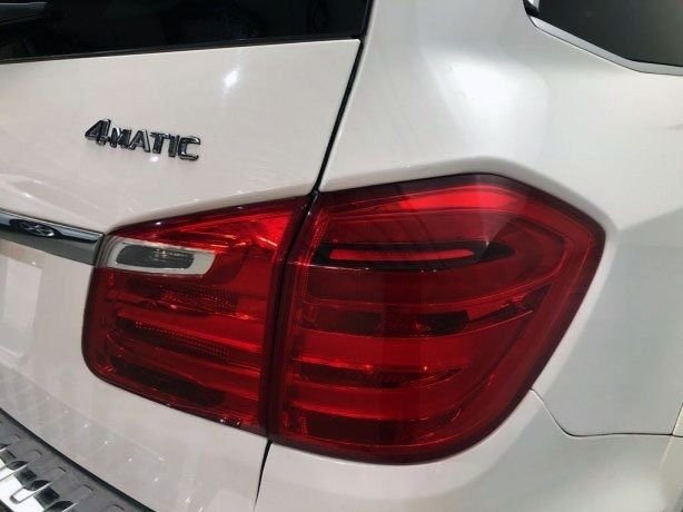 used Mercedes-Benz GL-Class for sale near me