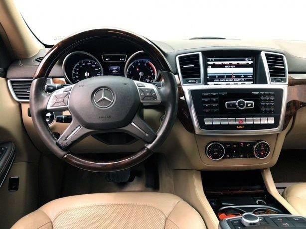 2015 Mercedes-Benz GL-Class for sale near me