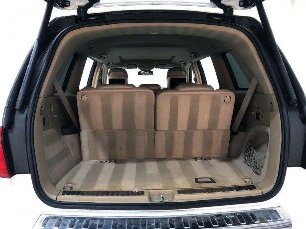 good cheap Mercedes-Benz GL-Class for sale