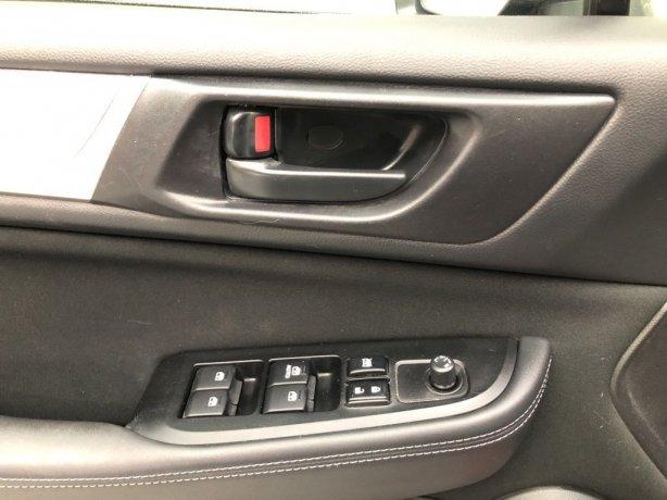 used 2015 Subaru