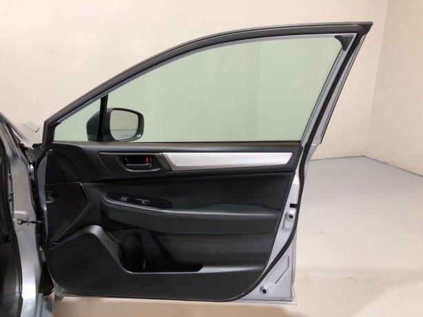 used 2018 Subaru Legacy for sale near me