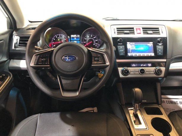 2018 Subaru Legacy for sale near me