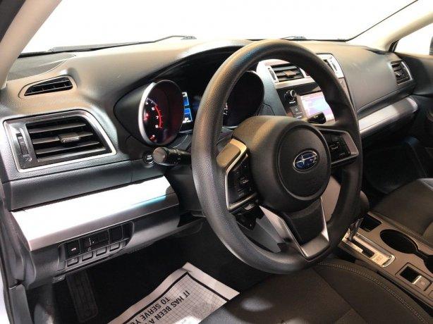 2018 Subaru Legacy for sale Houston TX