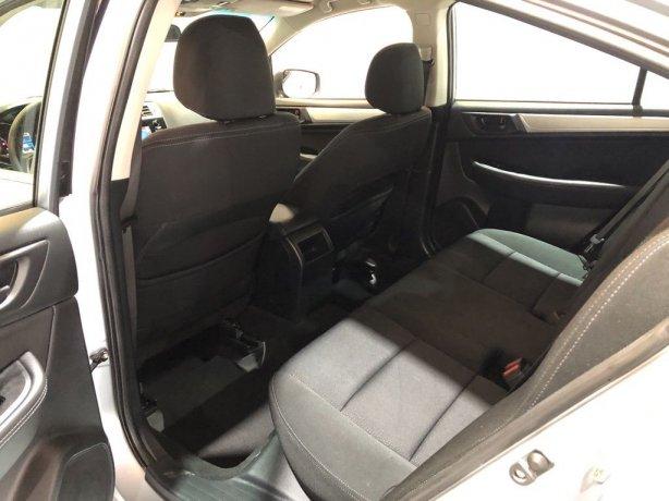 cheap 2018 Subaru for sale Houston TX