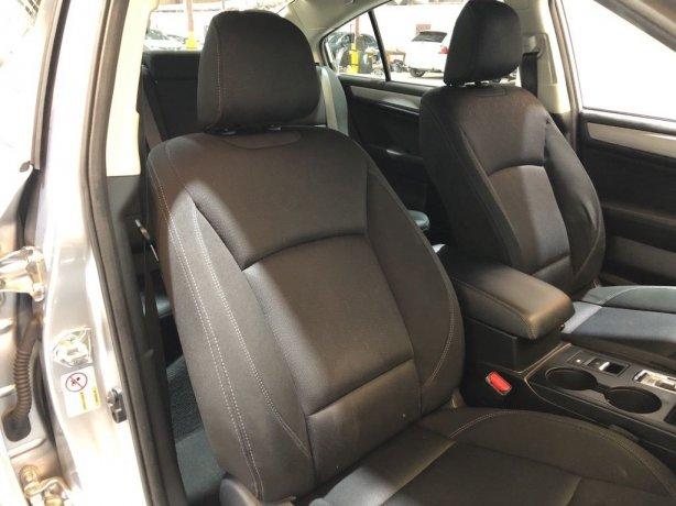 cheap Subaru Legacy for sale Houston TX