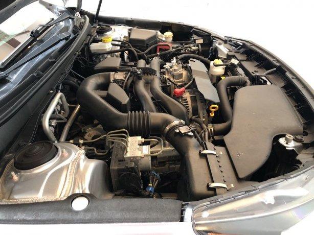 Subaru 2018 for sale Houston TX