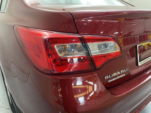 used 2016 Subaru Legacy for sale