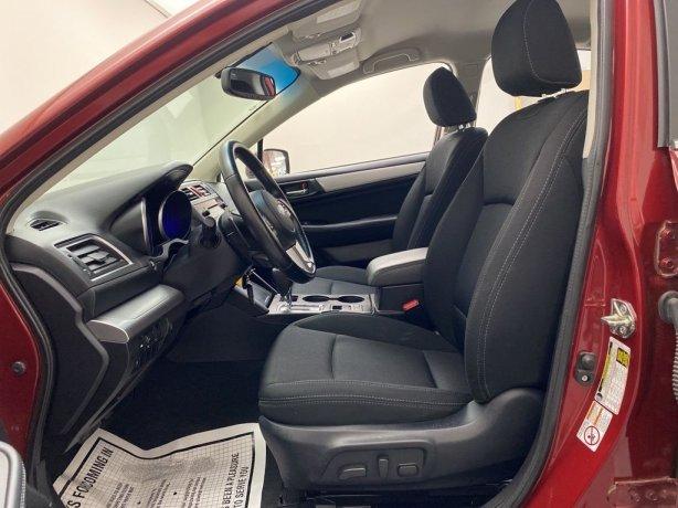 used 2016 Subaru Legacy for sale Houston TX